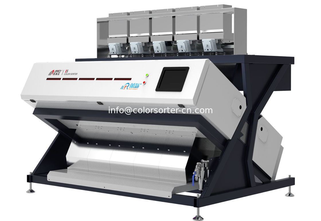 InGaAs technology,Infrared Optical Sorting Machine for walnuts and pecan nuts
